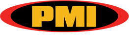 PMI International Stone Logo