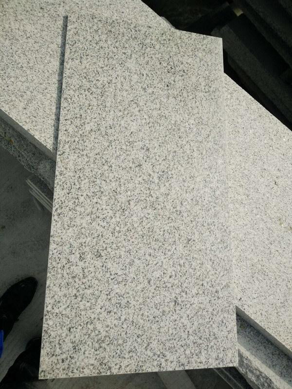 Chinese Cheap Granite Tiles Grey Granite G603 Floor And Wall Tiles