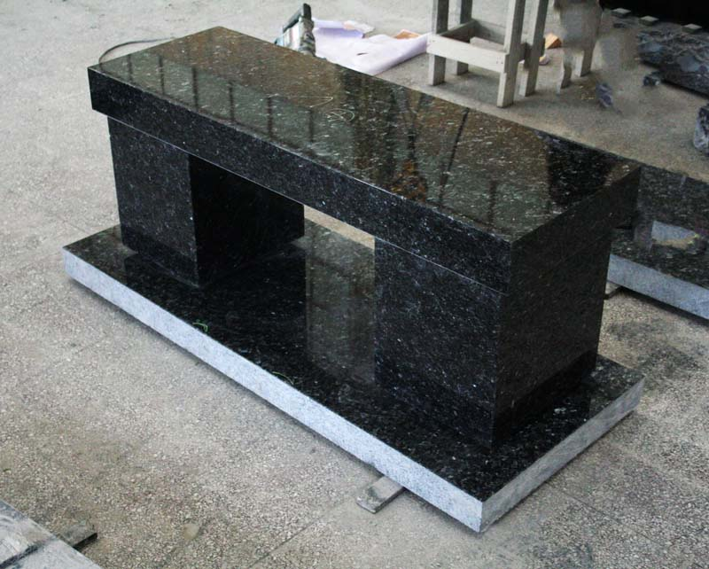Granite Cemetery Benches 28 Images Monuments And