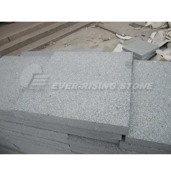 Grey Granite for Paving Stone/Floor Tiles