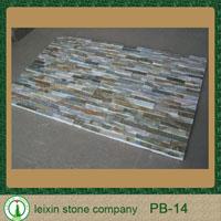 P014 slate culture stone