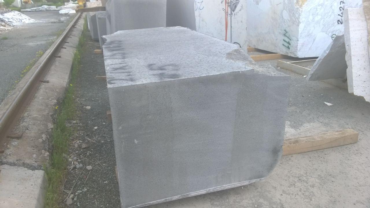 Red Soapstone Blocks : Basalt blocks natural rough block
