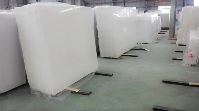 Pure White Marble Slabs From Vietnam Vietnam Stone Products