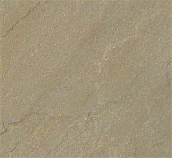 Sandstone color