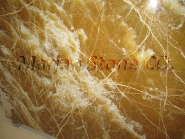 Amber Onyx Slabs : Onyx slab buy and sell high quality on