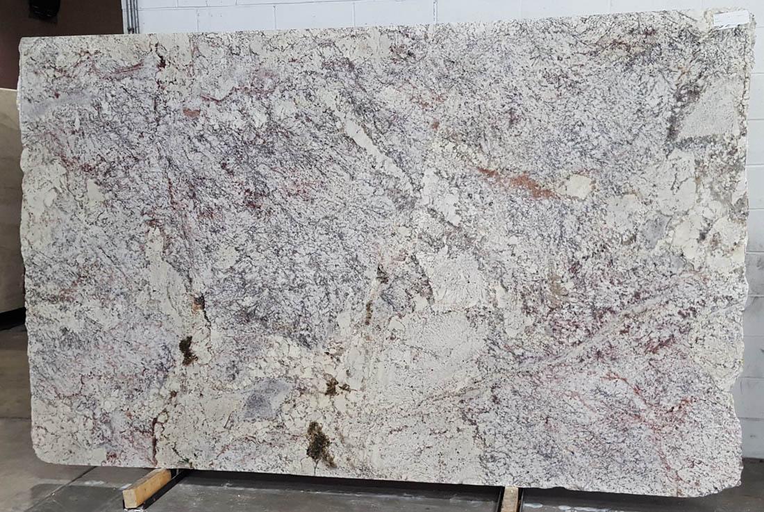 Brazilian White Spring Granite Slabs For Kitchen Countertops Granite Slabs