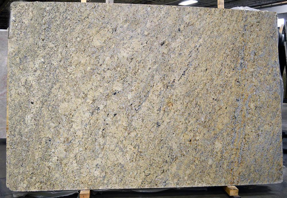 Hawaii White Granite Polished Granite Stone Slabs for