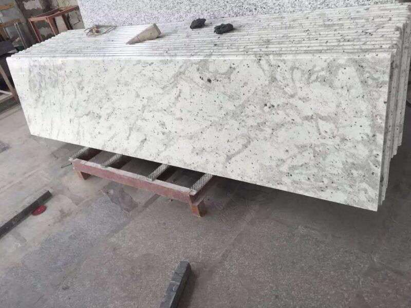 Royal Green granite countertop