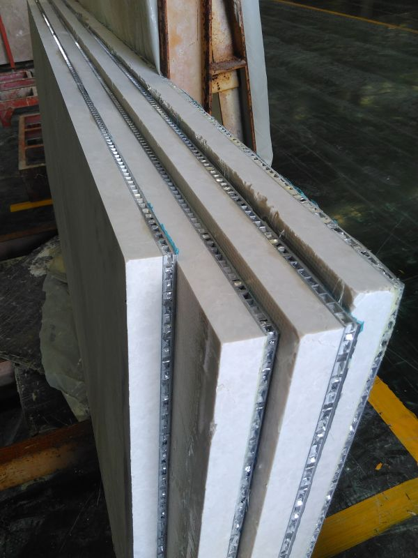 Compound Marble Tiles