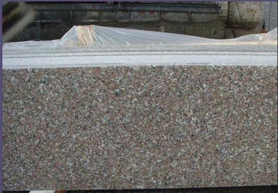 China New G635 Polished Granite Granite Tiles Small Slab