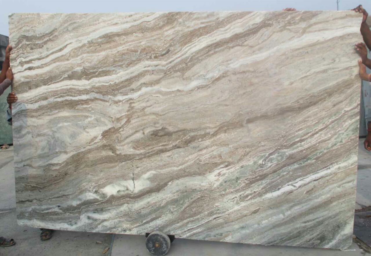 Toronto Brown Marble Slabs Polished Brown Marble Slabs
