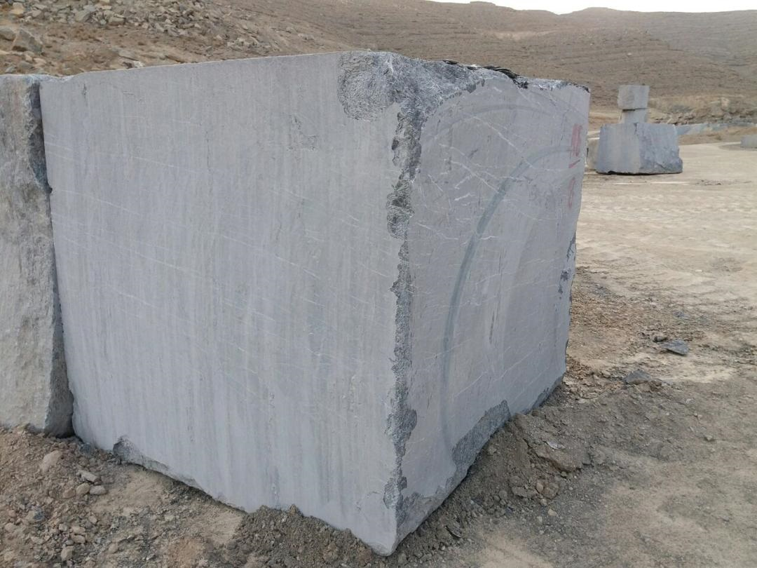 Persian Nero Marble Blocks Black Stone Blocks