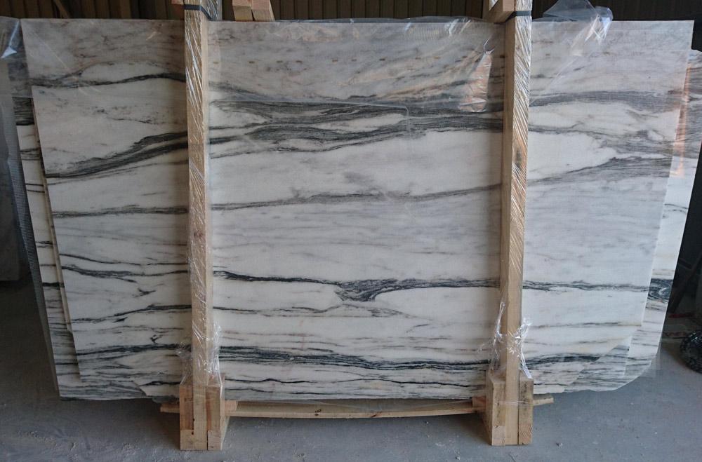Calacata Magno Marble Slabs