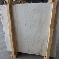 Sugar White Marble Slabs