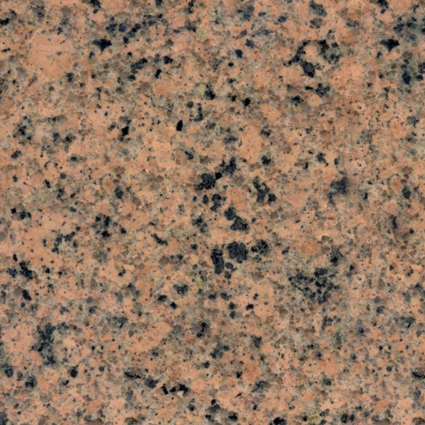 Panther Orange Granite