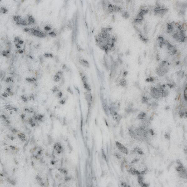 White Leopard Crystal Marble