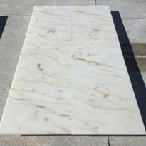 Sugar White Marble Tiles
