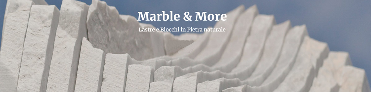 Marble and More Srl
