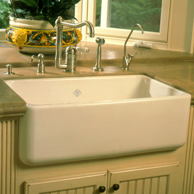 100 33 inch farm sink kitchen room brown farmhouse sink for Corian farm sink price