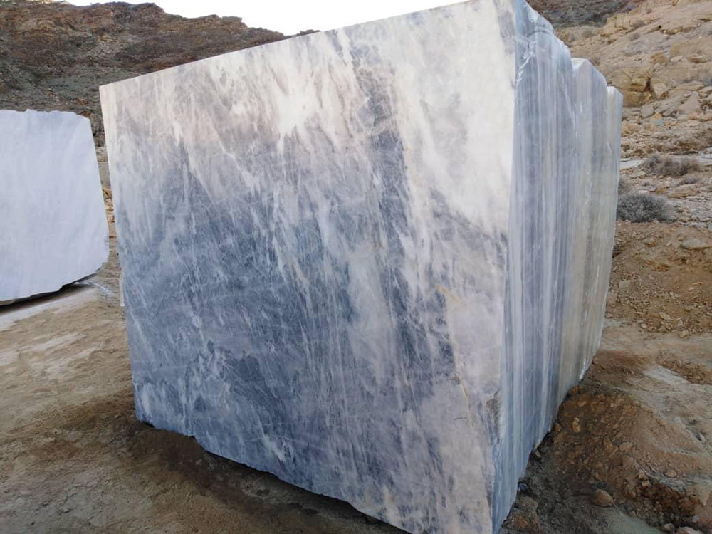 Soha Blue Marble Blocks