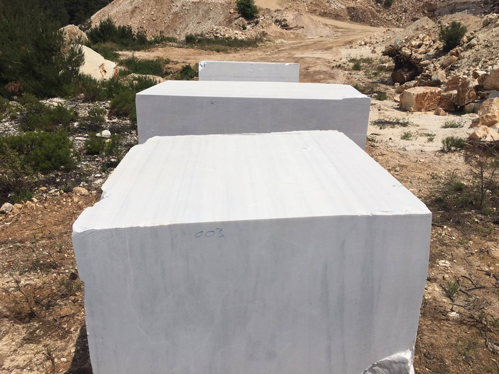 Marmara Equator Marble Blocks