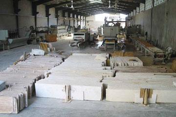 second factory - Negin Sang Kavir