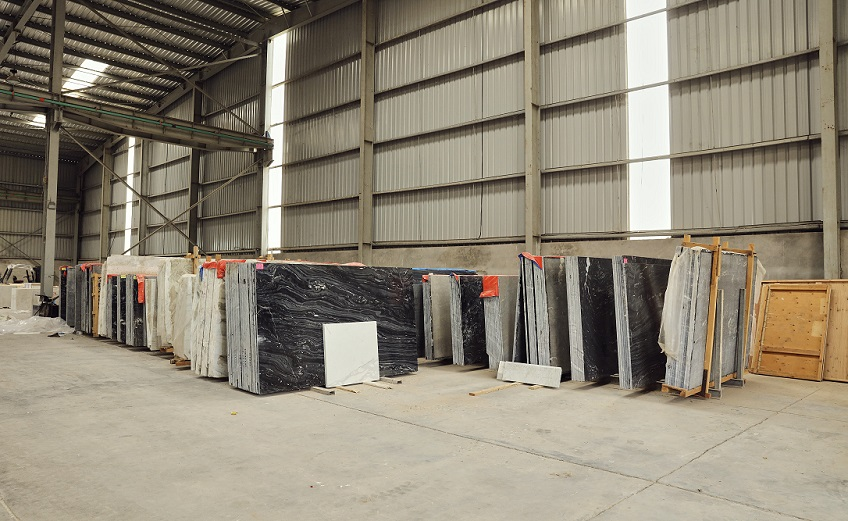 Marble Factory photo-3
