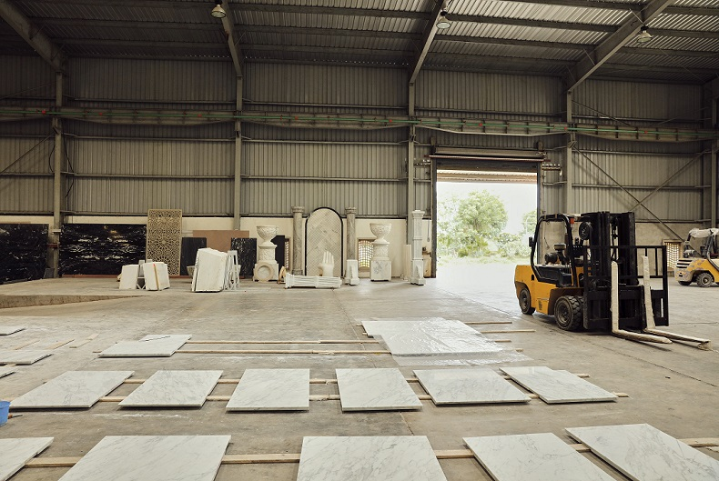 Marble Factory photo
