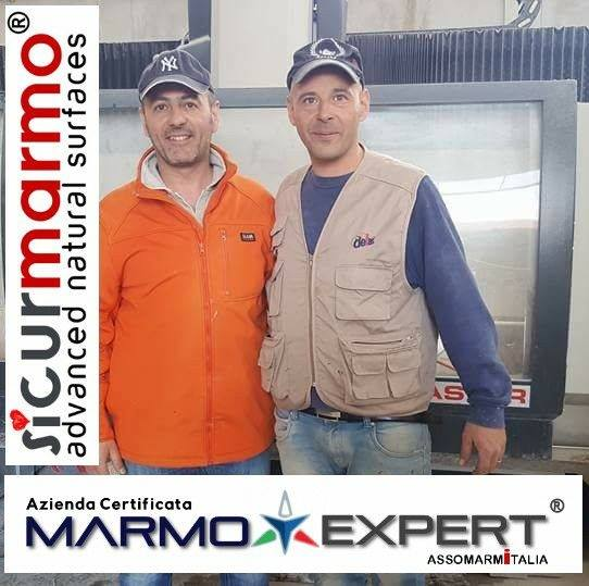 Nicola and Pasquale Del Prete