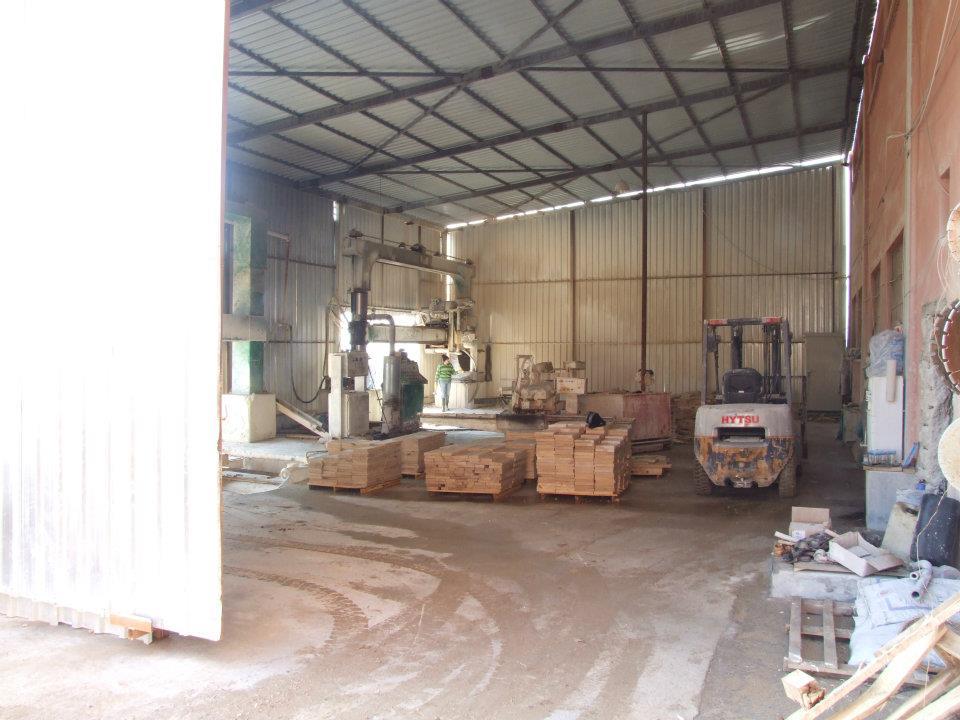 Factoryy