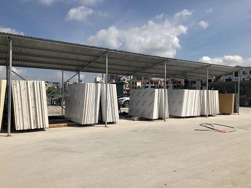 Vietnamstone warehouse