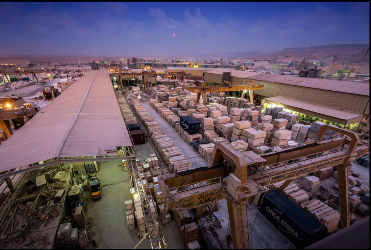 kiromarble Factory