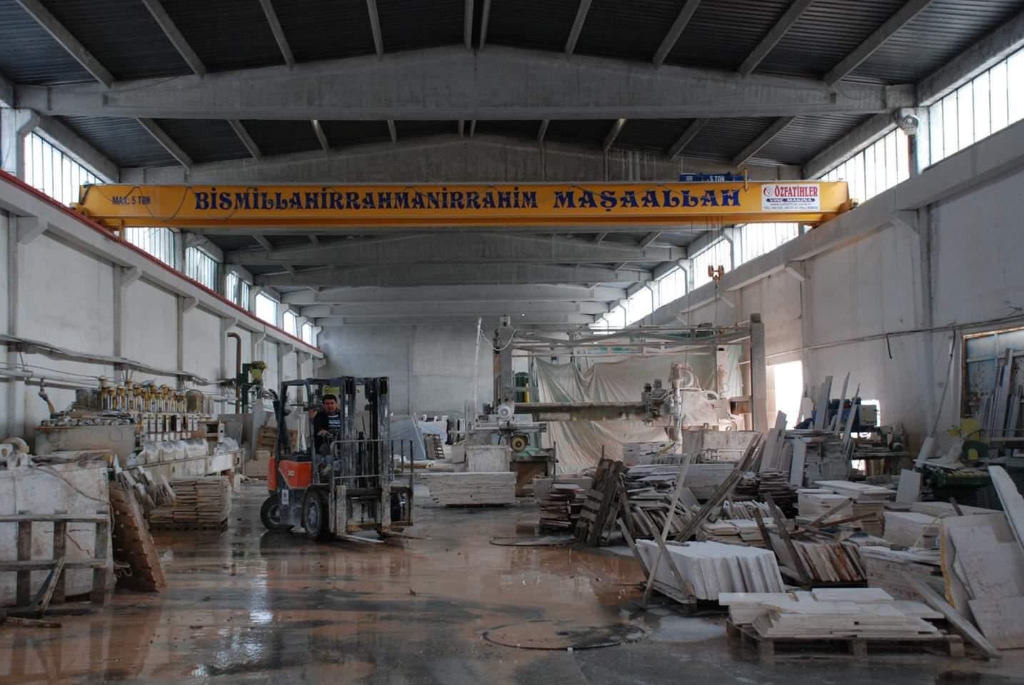 Akhisar factory