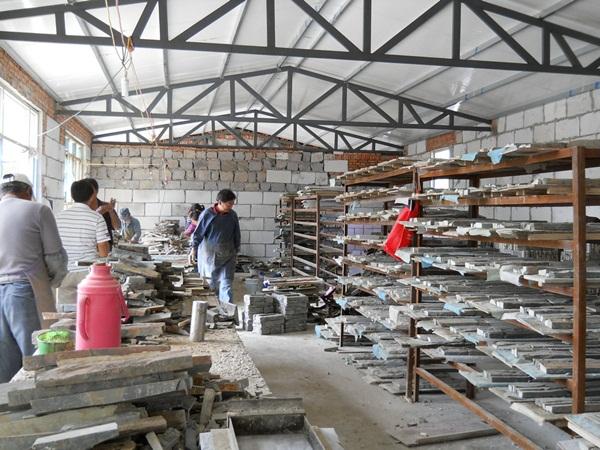 China slate factory-3
