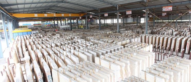Mingjie Stone Fujian Factory
