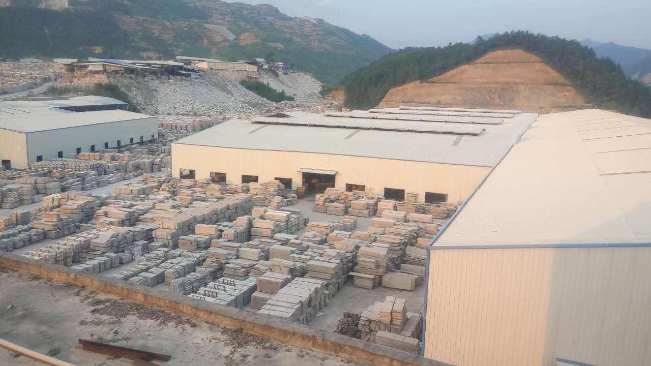 Stoneman Factory