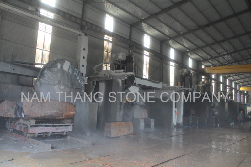 Nam Thang Factory
