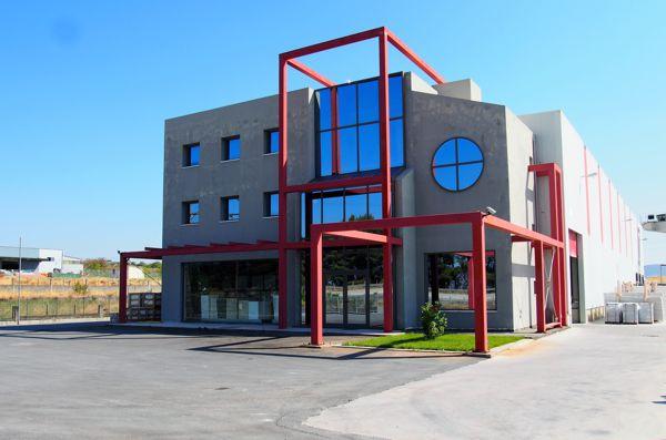 Stonetech Factory | Athens