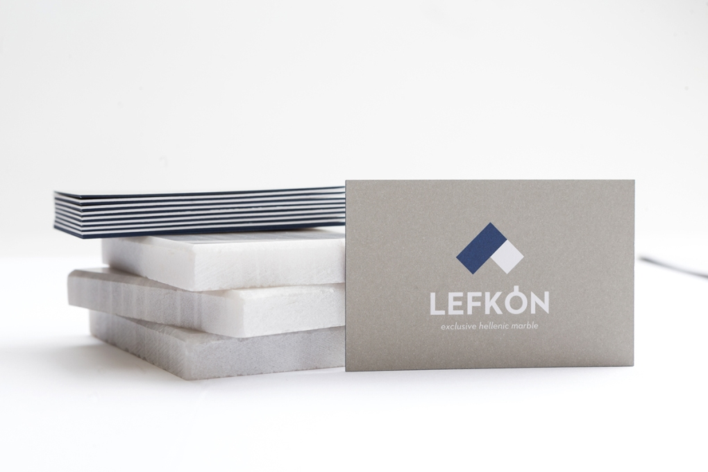 LEFKON MARBLE QUARRYING TRADING