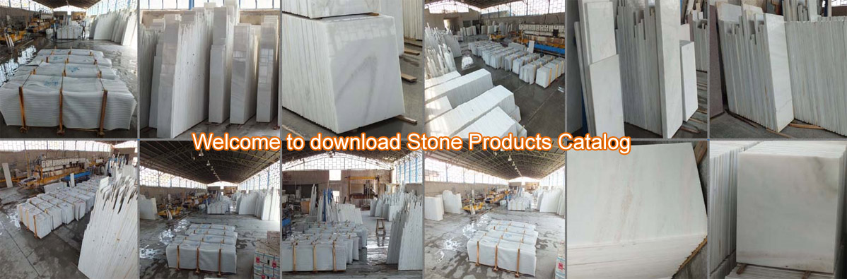 Mehrbin Stone Catalog