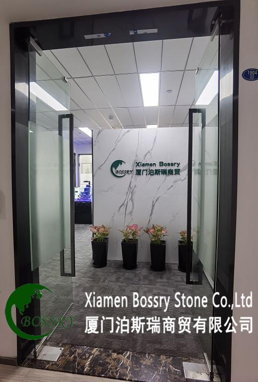 Bossry Stone Xiamen Office