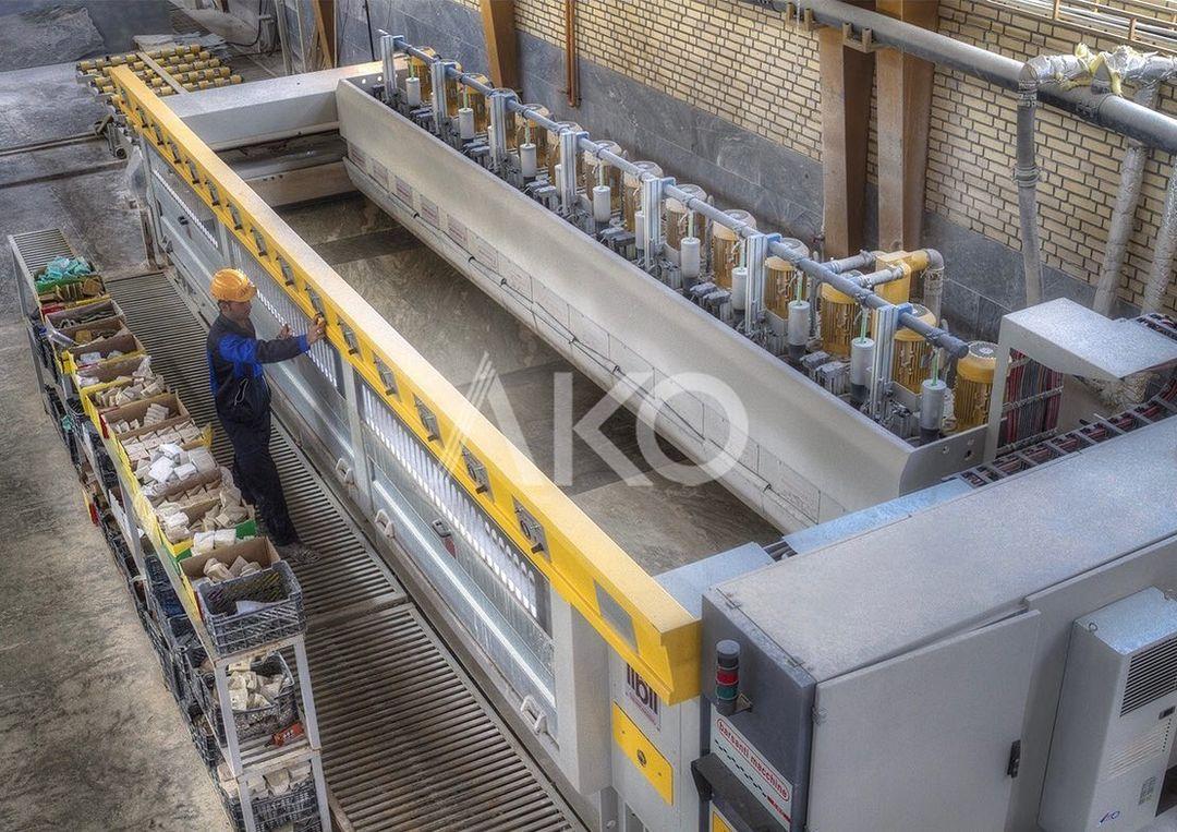 Ako Factory 3
