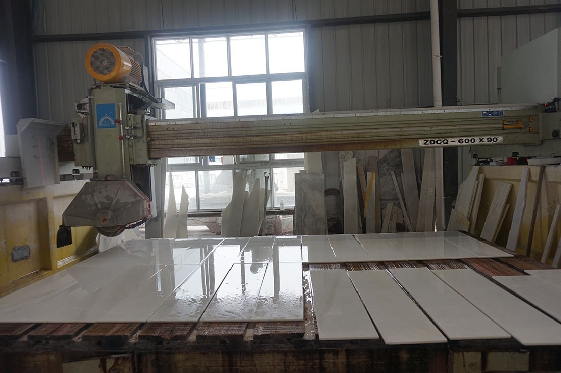 infrared cutting machine