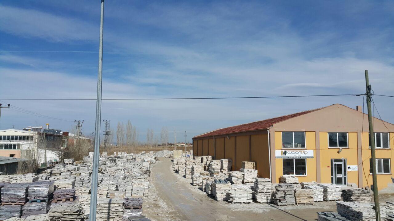 Mermer Dekoru Factory