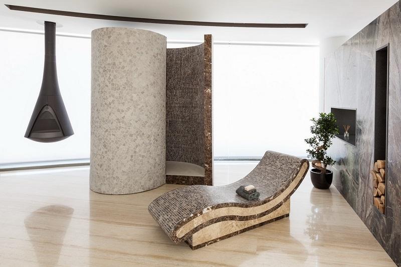 Stonetech Showroom | Heraklion