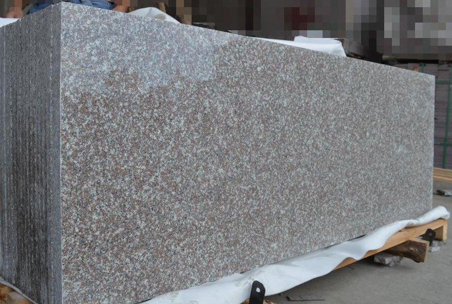 G664 Granite Countertops for Kitchen and Bathroom