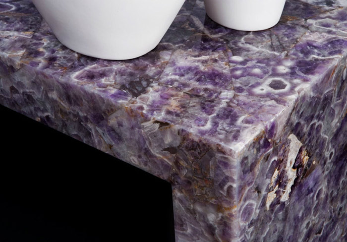 Amethyst Kitchen Countertops