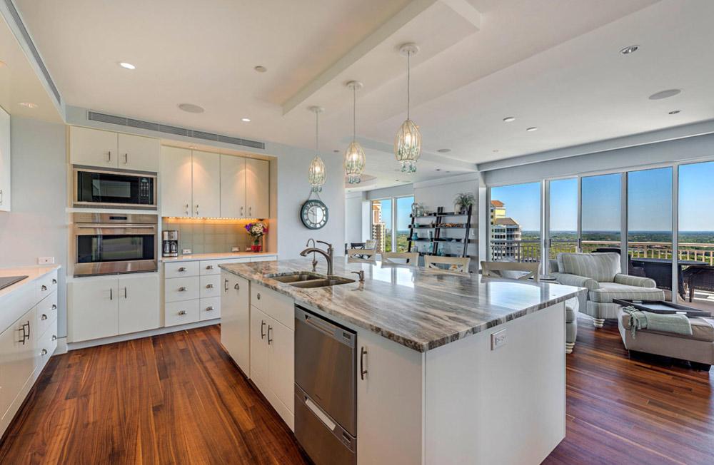 Ideal Kitchen Room