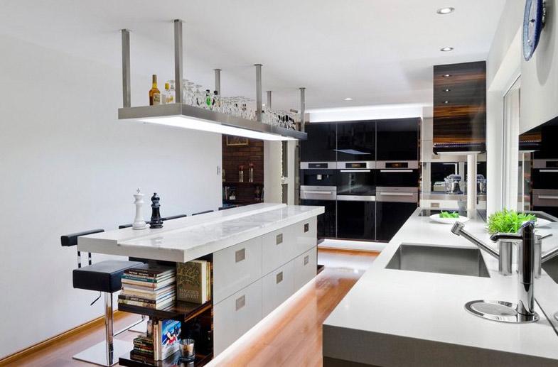 Morden Kitchen