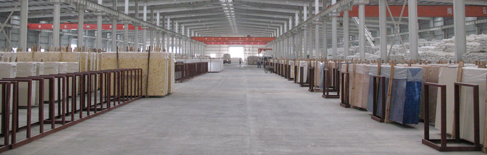 Chinese Marble Slab Supplier